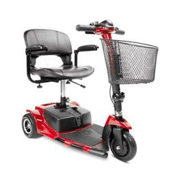 3-Wheel Mobility Scooter Electric Powered Mobile Wheelchair