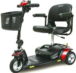 Pride Mobility GOGO Elite Traveller 3W Electric Power Scoote