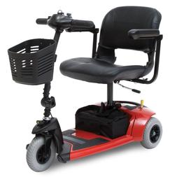 NEW Pride Travel Pro Travel Electric Mobility Scooter