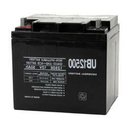 NEW UPG UB12500 12V 50Ah SLA Mobility Scooter Battery UB1250