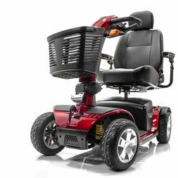 NEW Victory Sport 4-Wheel Power Mobility Scooter by Pride SC