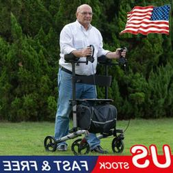 OEM ELENKER Upright Rollator Walker Drive Medical Seat Back