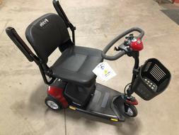 Pride GoGo Elite Traveller, Mobility Scooter