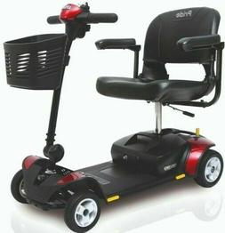 Pride GoGo Elite Traveller 4W Power Electric Mobility Scoote