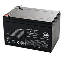 Pride Mobility Go-Go Ultra 12V 12Ah Scooter Battery - This i