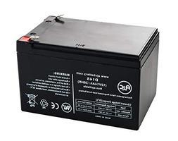 Pride Mobility Go-Go Folding S19 12V 14Ah Scooter Battery -