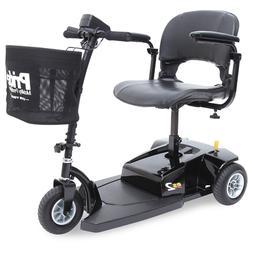 Pride Mobility Go-Go ES2 Lightweight Compact 3-Wheel Electri