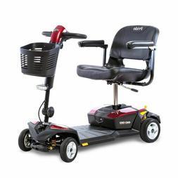 Pride Mobility GoGo LX w/Suspension 4W Power Electric Scoote