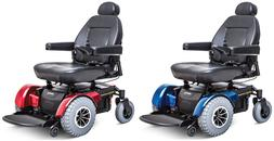 Pride Mobility Jazzy 1450 Bariatric Electric Power Chair Whe