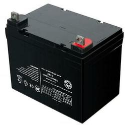 AJC Brand Replacement Battery for APC Chauffeur Mobility Cha
