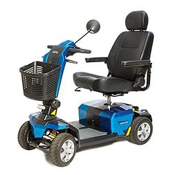 Pride Mobility - Victory 10 LX with CTS Suspension - Full-Si