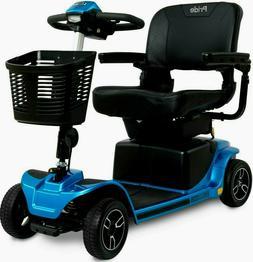 Pride Mobility Revo 2.0 4W Power Electric Scooter W/375lbs +