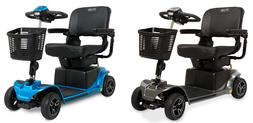 Pride Mobility Revo 2.0 CTS 4 Wheel Electric Portable Travel