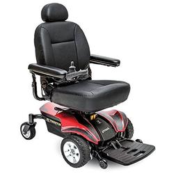 Pride Mobility - Jazzy Sport 2 - Front-Wheel Drive Power Cha