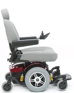 Pride Mobility - Jazzy 614 HD - Heavy Duty Power Chair - Can