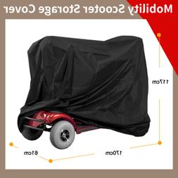 Pro Mobility Scooter Cover Wheelchair Waterproof Sun Shade R