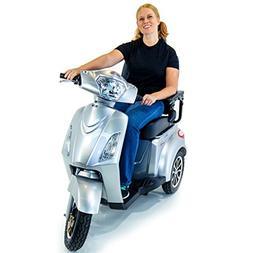 raptor 3 wheel recreational scooter