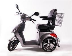 RAPTOR Pride Mobility Recreational Scooter w/ Electric Safet