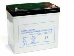 replacement battery for lakematic scooters all models