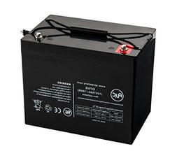 AJC Brand Replacement Battery for Electric Mobility Squire 1