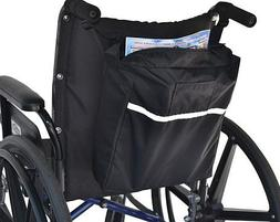 Standard Scooter Seatback Bag Diestco B1111 at Top Mobility