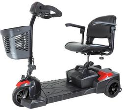 Drive Medical Scout 3 Wheel Compact Electric Power Mobility