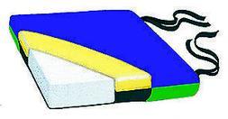 SkiL-Care Comfort Foam Wheelchair Cushion