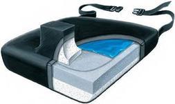 Skil-Care Pommel Seat Cushion - 758010EA - 1 Each / Each