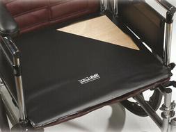 SkiL-Care Solid-Seat Platform, Vinyl Covered
