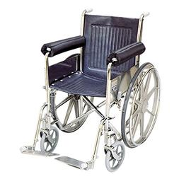 "Skil-Care Wheelchair Armrest Cushions Desk Arm 11""L x 9""W -"
