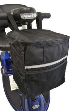 Diestco Soft Scooter Tiller Basket B4231 for most Mobility S