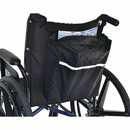 Standard Seatback Bag - Fits Mobility Scooters & Wheelchairs