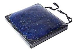 SkiL-Care Starry Night Cushion, 18 x 16 x 2.5 inches