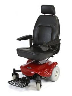 Shoprider Streamer WA Powerchair