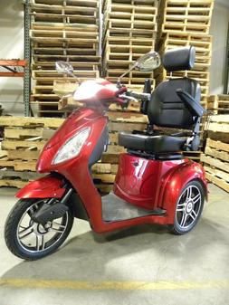 Strong Adult Motorized Electric Mobility Scooter, handicap m