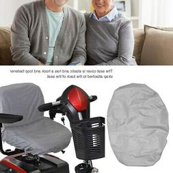 Strong Waterproof Nylon Seat Cover for Electric Wheelchairs