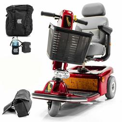 Shoprider Sunrunner 3 Wheel Electric Mobility Scooter 888B-3