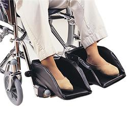 SkiL-Care Swing-Away Foot Support, Right