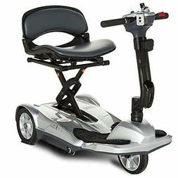 EV Rider Transport AF Mobility Scooter- Automatic Folding Mo