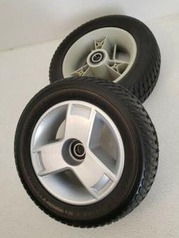 Two Mobility Scooter  Drive Wheels 9x3 P125 ,