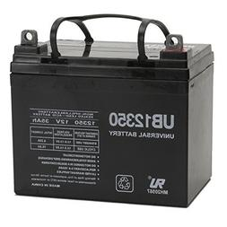 Universal Power Group UB12350 U1 12V 35Ah WKDC12-35J U1HR150