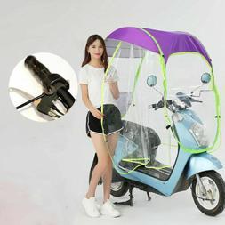 Universal Car Mobility Motor Scooter Sun Shade Rain Cover Sa