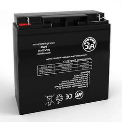 E-Wheels EW-36 12V 22Ah Mobility Scooter Replacement Battery
