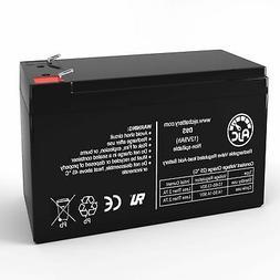 Universal Power Group UB1290 40748 12V 9Ah Sealed Lead Acid