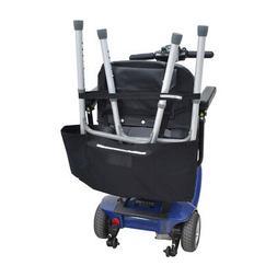 Universal Walker Holder for Mobility Scooter