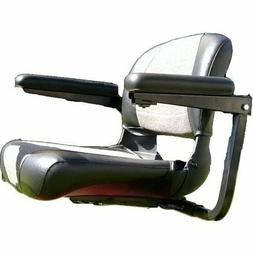 Upgraded Seat For Zip'r 3 and Zip'r 4 Mobility Scooters