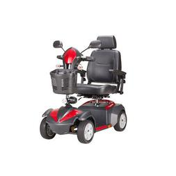Drive Medical Ventura Power Mobility Scooter - 4 Wheel