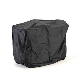 Sorliva Extra Large Waterproof Dustproof Cover Black Mobilit
