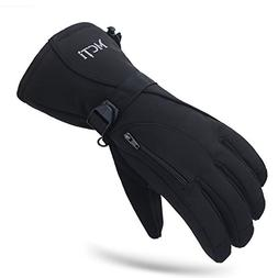 MCTi Waterproof Windproof Men Women Winter Thinsulate Therma
