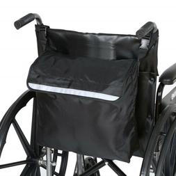 Wheelchair Backpack Bag Mobility Scooters Walkers Rollator S
